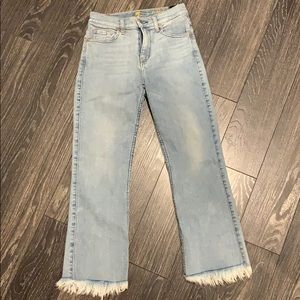 NWOT 7 For All Mankind Jeans!